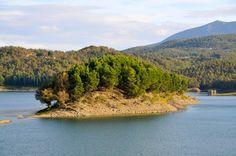 Der Nationalpark vom lukanischen Appennin Val D'Agri Lagonegrese umfasst 29 Dörfer der Region und ist eingebettet zwischen zwei großen Naturschutzgebieten, dem Parco Nazionale del Pollino und den Parco Nazionale del Cilento. Foto: Parco Nazionale dell'Appennino Lucano