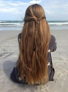 When can my hair be this long?
