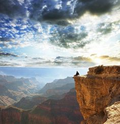 Going west? Here's why a trip to the Grand Canyon is better than the casinos.See what AWE can do for you: (Credit: © Galyna Andrushko / Fotolia) Parque Nacional Do Grand Canyon, Places To Travel, Places To See, Perfect Road Trip, Image Nature, Beautiful Places, Beautiful World, Belle Photo, The Great Outdoors