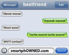 Page 36 - Autocorrect Fails and Funny Text Messages - SmartphOWNED