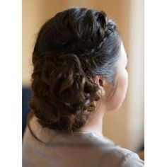 Bohemian Braided Updo Inspired By Zena The Warrior Princess