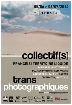 Affiche collecif(s)