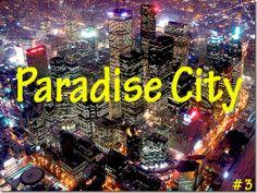 Manaós Sa Ltda: PARADISE CITY #3 - MADE IN MANAUS