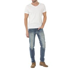 Levi's Made & Crafted jeans on www.Vente-Exclusive.com