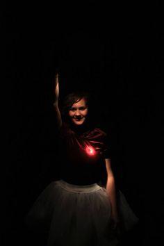 """""""Il tempo dell'altrove"""": il viaggio di Dorothy al Teatro Europa"""