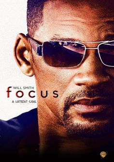 Watch Focus 2015 Full Movie Online Free