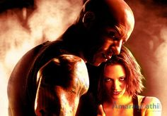 Vin Diesel shares pics from 'XXX' sets