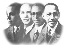 omega psi phi founders images | About Omega Psi Phi Fraternity, Inc.