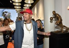 #sneakers #news  Reebok and Packer Shoes Celebrate Allen Iverson With Special Event in NYC