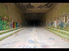 Abandoned Pennsylvania Turnpike 2013 HD - YouTube