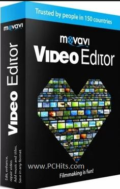 Movavi Video Editor 12 Full Keygen + Crack Patch Full Free Download