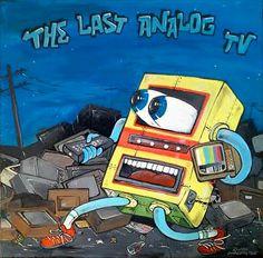 The Last Analog TV