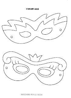 La maestra Linda: Carnevale Color Activities, Party Activities, Toddler Activities, Summer Crafts, Diy And Crafts, Crafts For Kids, Arts And Crafts, Carnival Crafts, Carnival Masks