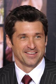 Patrick Dempsey at event of Valentine's Day (2010)