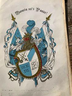 Corps Bavaria München KNEIPLIEDER 1905 historisches Kommersbuch Liederbuch   eBay
