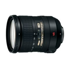 An all-in-one lens for my D60. Doesn't have to be THIS one, though.