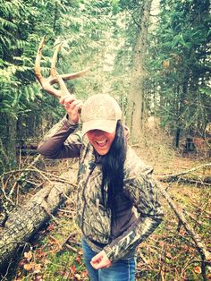 Elk shed hunting Idaho