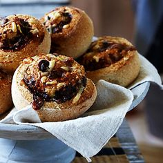 Beautiful Baking   Wholemeal cheesy vegemite scroll recipe