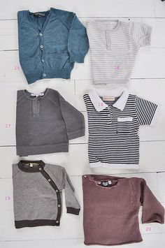 more French clothing for children