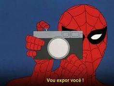 Read Memes Homem Aranha from the story Memes para Qualquer Momento na Internet by parkjglory (lala) with reads. Wtf Funny, Funny Memes, Pingu Memes, Current Mood Meme, Meme Stickers, Memes Status, Cartoon Memes, Marvel Memes, Meme Faces