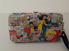 Popular items for archie comics on Etsy