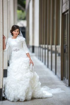 Apostolic Wedding Dress   Wedding Dresses   Pinterest   Wedding ...