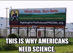 #SolarWind Energy Are Limitless. Fossil Fuel GREED The Only Reason U.S. Balks