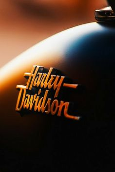 Keep Calm and Harley On.