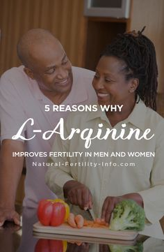 L-arginine is an amino acid often taken as a supplement by couples facing fertility issues. L-arginine is a semi essential amino acid used in a number of physiological functions. The body is able to make l-arginine, though dietary intake is important for ensuring you have enough of this amino acid.  #fertility #infertility #ttc #ttcsisters #IVF #PCOS #fertilityherbs #naturalfertility #NaturalFertilityShop #NaturalFertilityInfo #fertilityjourney