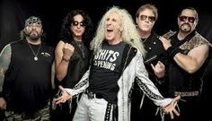 ATITUDE ROCK'N'ROLL: TWISTED SISTER
