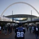 NFL extends deal to play games at Wembley through 2020 (Yahoo Sports)