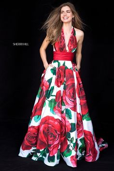 Shop for prom and formal dresses at PromGirl. Formal dresses for prom, homecoming party dresses, special occasion dresses, designer prom gowns. Sexy Summer Dresses, Cute Prom Dresses, Party Dresses For Women, Elegant Dresses, Formal Dresses, Summer Maxi, Dresses Dresses, Formal Prom, Floral Print Gowns