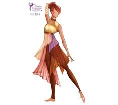 Female New Designs | Creative Custuming & Designs
