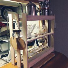 """はじめての""""すのこDIY""""。組立家具からオリジナル家具にシフトチェンジ。   Makit![メキット]"""