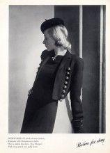 Schiaparelli 1938 Photo Horst