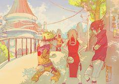 my edits naruto naruto shippuden sakura sasuke Uzumaki Naruto haruno sakura…