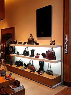 9f460e921 Cliente: Carmen Steffens - Belo Horizonte (MG) Loja Calçados, Loja De  Calçado