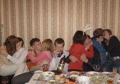 Feestje is leuk voor bijna iedereen