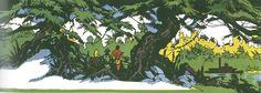 Burne Hogarth - Tarzan: King Of Apes