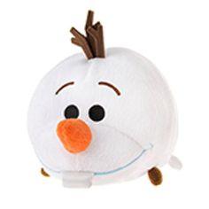 Olaf Frozen Tsum Tsum Medium Plush