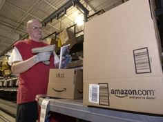 Amazon will sell lots of stuff under its own brand