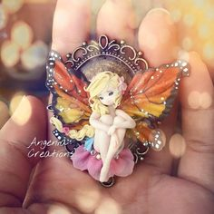 fairy melody by AngeniaC.deviantart.com on @DeviantArt
