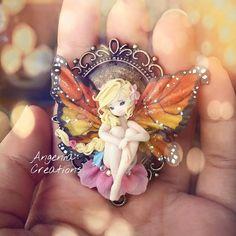 fairy melody by AngeniaC.deviantart.com on @DeviantArt