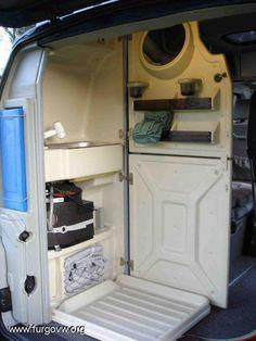 Výsledok vyhľadávania obrázkov pre dopyt vestavby foto karavan