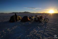 Cycling South America, by Ludovic HENRY via 500px