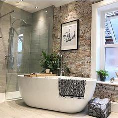 Find Out More On Amazing Bathroom Tubs Jacuzzi Bathtub, Diy Bathtub, Bathtub Remodel, Clawfoot Bathtub, Bathroom Ideas Uk, Bathroom Renovations, Small Bathroom, Bathroom Tubs, Bathtub Sizes