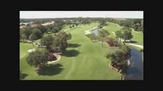 North Course Hole 7