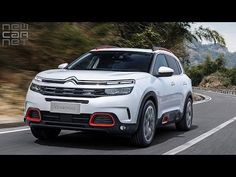 Citroen Aircross SUV Unveiled at the Shanghai Motor Show, the Aircross will be launched in China in October It is scheduled to be launched in Eur. Shanghai, New Mahindra Scorpio, Peugeot, Citroen C5, Best New Cars, Compact Suv, Car Posters, Poster Poster, Auto News