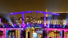 Amsterdam Light Festival - Light Festival Amsterdam - Things To Do ...