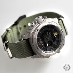 The MTM RAD is the rarest in our Special Ops line of watches. Capable of detecting and recording gamma radiation, this unique timepiece is embraced by both collectors and those who work around radiological technologies. Shop here: https://www.specialopswatch.com/products-page/rads/silver-rad/ . . Learn More about the RAD: https://youtu.be/GT5aGLnjQGI  . . #BuiltForAction #customwatch #geigercounter #menswatch #militarywatch #MTM #MTMSpecialOps #MTMWatches #radiationdetector #watch